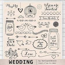 Related Clip Arts Lace Border Rustic Wedding Invitation Frame Clipart