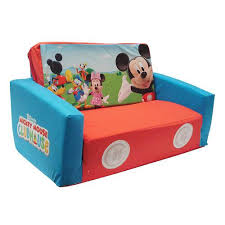 Mickey Mouse Flip Open Sofa Target by Mickey Mouse Flip Open Sofa Centerfordemocracy Org
