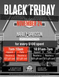Black Friday 2017 | Big Barn Harley-Davidson® | Des Moines Iowa Cycletradercom Motorcycle Sales Harleydavidson Honda Yamaha Iowa Motorcycles For Sale Harley Davidson New Mens Xl Shirt Mercari Buy Sell Foh Big Barn Des Moines Holiday Specials Best 25 Davidson Dealers Ideas On Pinterest 8 More Dealerships You Have To Visit Before Die Hdforums Low Rider S All Used Trikes Near Kansas City Mo Republicans Gather Ride And Eat Hogs In La Times Cimg4350jpg Bourbon Street Orleans Travel
