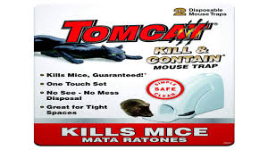 tom cat mouse trap tomcat and contain mouse trap 2 pack