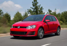 Test Drive 2016 Volkswagen Golf GTI S Review