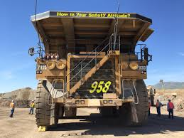 100 Mining Truck Nevadas Industry Looks To Boost Female Ranks International