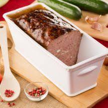 cuisiner le chevreuil facile terrine de chevreuil une recette d entrée facile
