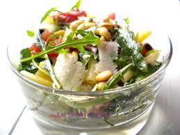 salade de pâtes à l italienne les délices de mimm