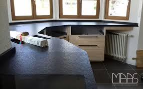 freiburg nero assoluto granit arbeitsplatten