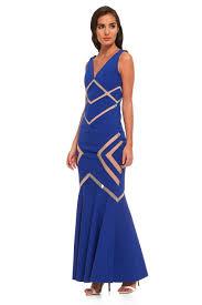 long dresses hire the catwalk