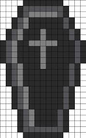 Halloween Perler Bead Templates by 227 Best Perler Beads Halloween Images On Pinterest Diy