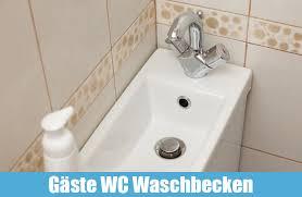 gäste wc waschbecken mit unterschrank schmal kaufen