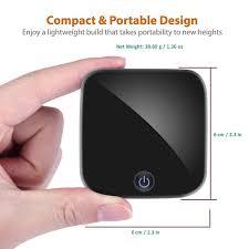 Idc I10 Bluetooth 41 Audio TransmitterReceiver Digital Optisch