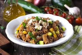 recettes de cuisine italienne cette recette de pâtes pourrait prévenir l infarctus medisite