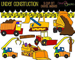 Construction Clipart Truck Clip Art Kids Digital Clip Art ... Truck Parts Clipart Cartoon Pickup Food Delivery Truck Clipart Free Waste Clipartix Mail At Getdrawingscom Free For Personal Use With Pumpkin Banner Black And White Download Chevy Retro Illustration Stock Vector Art 28 Collection Of Driver High Quality Cliparts Black And White Panda Images Monster Clip 243 Trucks Pinterest 15 Trailer Shipping On Mbtskoudsalg