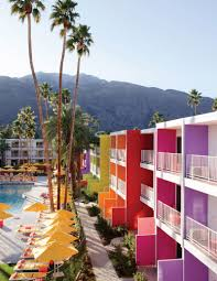100 Sagauro Palm Springs The Saguaro By Stamberg Aferiat Architecture