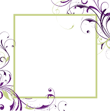 Printable Blank Invitations