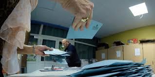 ouverture des bureaux de vote tour de la primaire de la gauche ouverture des bureaux de vote