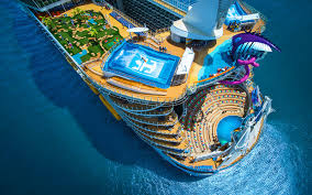 Majesty Of The Seas Deck Plan Codes by Royal Caribbean U0027s Symphony Of The Seas Cruise Ship 2018 Symphony