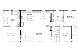 Clayton Homes Floor Plan Search by The Super 68