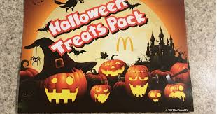Mcdonalds Halloween Pails 2015 by Collection Mcdonalds Halloween 2017 Pictures Halloween Ideas