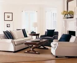 Nautical Style Living Room Furniture by 44 Best Nautical Living Rooms Images On Pinterest Beach Houses