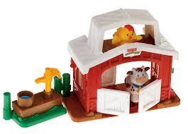 Amazon.com: Fisher-Price Little People Mini Farm: Unknown: Toys ... Amazoncom Fisherprice Little People Fun Sounds Farm Vintage Fisher Price Play Family Red Barn W Doyourember Youtube Animal Donkey Cart Wspning Animals Mercari Buy Sell Things Toys Wallpapers Background Preschool Pretend Hobbies S Playset Farmer Hay Stackin Stable Walmartcom