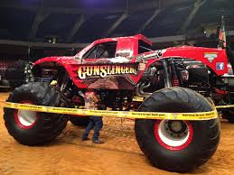 2013 Results And News Thread [Archive] - Monster Mayhem Discussion ... You Think Know Your Monster Truck Facts New Orleans La Usa 20th Feb 2016 Wrecking Crew Monster Truck After Shock Aka Aftershock Awesome Links Information El Toro Loco Jam Seaworld Mommy Mad Scientist Gunslinger Sunday Freestyle At Thunder On The Beach 2011 Youtube Images Vintage Farmhouse Pictures Lg G Gunslinger Home Facebook Ridin Shotgun With Brett Favre Trucks Wiki Fandom Jam