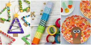 Best Crafts For Toddlers