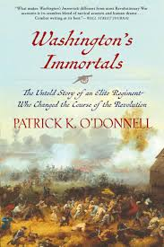 Atlantic Bedding And Furniture Fayetteville by Washington U0027s Immortals The Untold Story Of An Elite Regiment Who