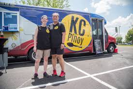 Fund Me, KC: Family Drives KC Pinoy Food Truck Toward Brick And Mortar Serving Lunch At Sprint Tomorrow From Crave Of Kc Food Truck Taco Republic Wraps In Kansas City Rev2 Design Personal Chase Castor Citys Hub Worlds Fun Cp Blog Photo Essay Festival Prague Lennon Wall 25 Best Trucks Custom Truckvista Built By Apex Specialty Vehicles Palm Desert Ready To Welcome Food Trucks Urban Cafe Launches New