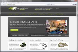 Website Development | San Diego Running Institute | MITO Studios ... Abcdinphilly 16 Of The Best Website Homepage Design Examples 25 Web Design Ideas On Pinterest Home Page How To Your Home Page Travel Development Company Tour Web For Impress Pools Gilmedia Geraldton Blaze Digital Credit Line Co Jay Weight Primary School St John Fisher By Rainbowworks Stunning Images Decorating Ideas 15 Brilliant Contests Tierra Sol Ceramic Tile Site