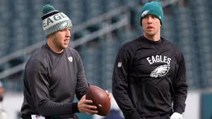Eagles HC Doug Pederson Open To Benching Nick Foles In Playoffs If