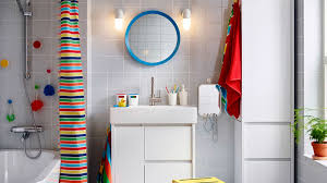 ikea salle de bain miroir trendy ikea lillangen meubles miroir