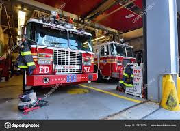 FDNY Fire Truck Parked In The Fire Station – Stock Editorial Photo ... New York City August 24 2017 A Big Red Fire Truck In Mhattan New York And Rescue With Water Canon Department Toy State Filenew City Engine 33jpg Wikimedia Commons Apparatus Jersey Shore Photography S061e Fdny Eagle Squad 61 Rescuepumper Wchester Bronx Ladder 132 Brooklyn Flickr Trucks Responding Hd Youtube Utica Fdnyresponse Firefighting Wiki Fandom Oukasinfo Httpspixabaycomget