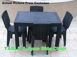 Buy Dining Tables At Best Price Online | Lazada.com.ph Kids Resin Table Rental Buy Ding Tables At Best Price Online Lazadacomph Diy Epoxy Coffee A Beautiful Mess Balcony Chair And Design Ideas For Urban Outdoors Zhejiang Zhuoli Metal Products Co Ltd Fniture Wicker Rattan Fniture Cheap Unique Bar Sets Poly Wooden Stool Outdoor Garden Barstoolpatio Square Inches For Rectangular Cover Clearance Gardening Oh Geon Creates Sculptural Chair From Resin Sawdust Exciting White Patio Set Faszinierend Pub And Chairs