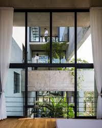 100 Www.homedsgn.com Imposing House In Vietnam With Internal Vertical Gardens
