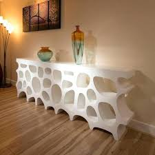 Modern Sideboard Buffet Modern Sideboard Bookcase In White High
