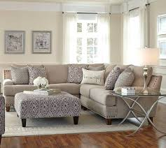stupendous brown sectional living room furniture reclining