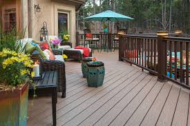 Pros And Cons Of Composite Decks