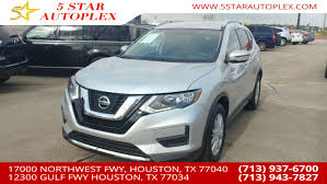 Used Nissan For Sale In Houston, TX - 5 Star Autoplex