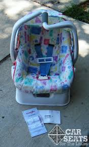 Evenflo High Chair Table Combo by Car Seats Why Do They Expire Car Seats For The Littles
