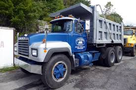 1995 Mack RD690SX Tandem Axle Dump Truck For Sale By Arthur Trovei ... Gravel Archives Jenna Equipment New Peterbilt Model 367 Tandem Axle Dump Truck Black Red 150 Used 2004 Sterling Lt9500 For Sale 2151 Tandem Axle Dump Trucks 1995 Ford F800 With Drop 516 Henry Sino With Bed Kenworth Trucks For Sale 2014 Used 348 15ft Trucktandem At Tlc 1973 W900a Cummins Ntc 350 350hp Mack Rd690sx For Sale By Arthur Trovei Granite Mp Beavertail Trailer 1990 L9000 Online Auction