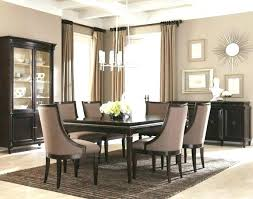 Modern Dining Room Sets For 8 Dinning Piece Counter Height Set With Leaf Formal Count