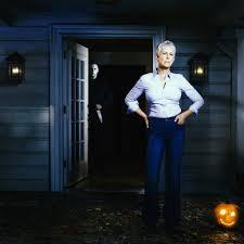Halloween Film William Shatner Mask by Halloween 2018 Reboot Details Popsugar Entertainment