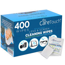 Amazoncom See Clear PreMoistened Lens Cleaning Wipes The