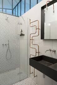 kleine industriedachboden badezimmer wohnideen einrichten