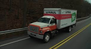 U-Haul Truck Used By Steve Carell And Bryan Cranston In Last Flag ... My Taj Ma Small The Uhaul Rv Cversion Masmall Towing A Trailer With Mini Cooper Hardtop Les Essais Used Uhaul Trucks In Canada Decent Stock S Alamy Real People A Crosstown Chicago Move Neighborhood Dealer Truck Rental Glencoe Minnesota 2 Purchasing Moving For Businses Insider Roger Penske Archives Accidents Uhauls History Of Negligence Anchor Ministorage And Baker City Oregon Storage Thesambacom Split Bus View Topic Vw Bus In Uhaul Van U Haul Pickup Sale Awesome At 8 Miles Per Hour