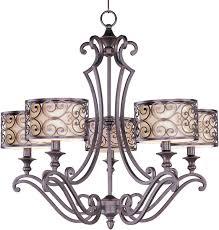 Lamps In Wayfair Commercial by Maxim Lighting 21155whub Mondrian Mediterranean Single Tier