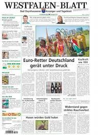 bad oeynhausen westfalen blatt ezeitung ihre