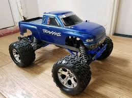 Traxxas Stampede Brushless Truck. Lipo. Upgrades. Rc Car Truck | In ... Traxxas Slash 110 Rtr Electric 2wd Short Course Truck Silverred Xmaxx 4wd Tqi Tsm 8s Robbis Hobby Shop Scale Tires And Wheel Rim 902 00129504 Kyle Busch Race Vxl Model 7321 Out Of The Box 4x4 Gadgets And Gizmos Pinterest Stampede 4x4 Monster With Link Rustler Black Waterproof Xl5 Esc Rc White By Tra580342wht Rc Trucks For Sale Cheap Best Resource Pink Edition Hobby Pro Buy Now Pay Later Amazoncom 580341mark 110scale Racing 670864t1 Blue Robs Hobbies