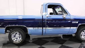 100 1989 Gmc Truck 1080 DFW GMC Sierra Classic 1500 YouTube