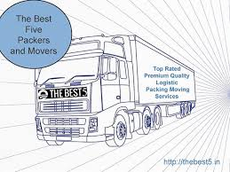 100 Packing A Moving Truck Packers And Movers In Chandigarh