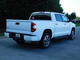2019 New Toyota Tundra Platinum CrewMax 5.5' Bed 5.7L At ... New 2019 Toyota Tundra Sr5 Double Cab 65 Bed 57l In Santa Fe Custom Trucks Near Raleigh And Durham Nc Preowned 2015 4wd Truck Crewmax Ffv V8 6spd At Trd Pro Crew Pickup 1794 Longview 2016 2008 Used Crewmax At World Class San 2010 Ltd 1dx3053 Antonio 2018 Release Date Prices Specs Features Digital